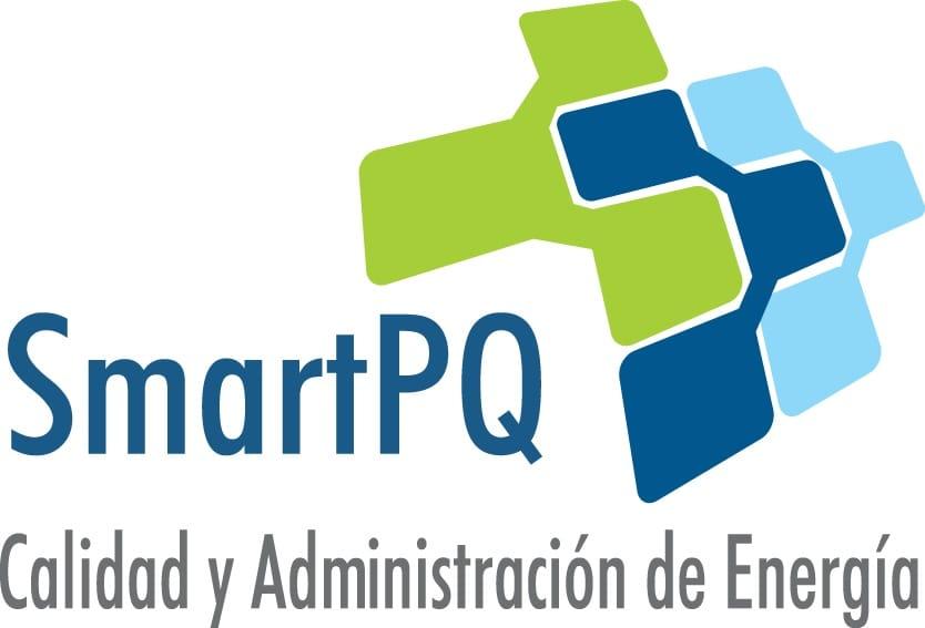 Logo de SmartPQ